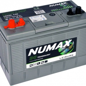 Battery 102 amp/hour
