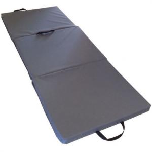 Fold-up mattress