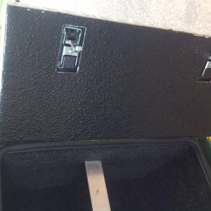 Rubberized inner trailer doors