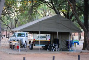 Read more about the article 6 Factors you need to consider when buying a 4×4 camping trailer